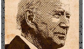 The Achievements of President Biden Illustration by Greg Groesch/The Washington Times