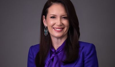 Brooke Rollins is President and Chief Executive Officer at the America First Policy Institute and previously served as an Assistant to the President and Director of the Domestic Policy Council under the Trump administration.