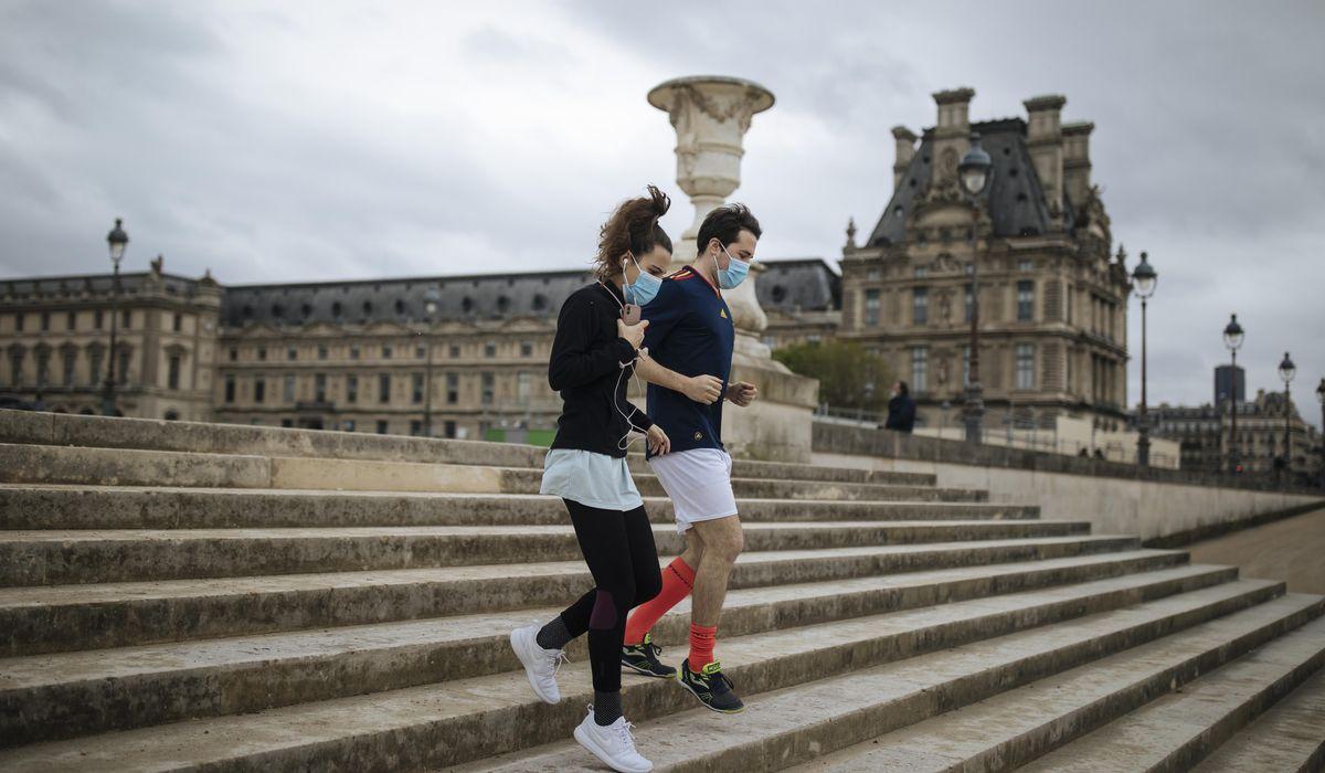 France suspends all Brazil flights on account of virus variants