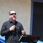 James Moffatt, pastor of Church Unlimited, said his legal victory was for all churches. (Courtesy photo/James Moffatt)