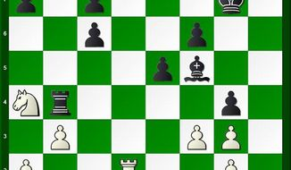 Caruana-Giri after 25...Rfb8.
