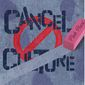 Erasing the Cancel Culture Illustration by Greg Groesch/The Washington Times