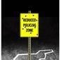 Illustration on the Ferguson Effect by Alexander Hunter/The Washington Times