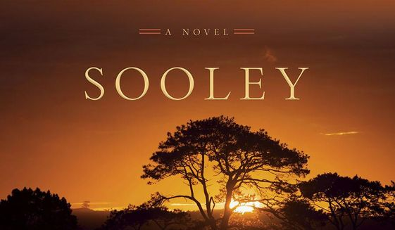"""This cover image released by Doubleday shows """"Sooley"""" by John Grisham. (Doubleday via AP)"""