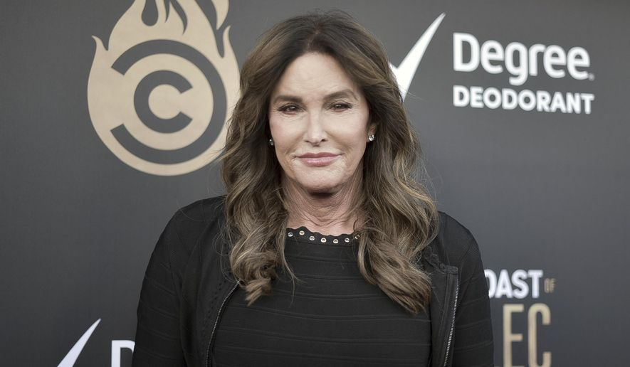 In this Sept. 7, 2019, file photo, Caitlyn Jenner attends the Comedy Central Roast of Alec Baldwin in Beverly Hills, Calif. (Photo by Richard Shotwell/Invision/AP, File)