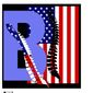 Illustration on Biden's effect on America by Alexander Hunter/The Washington Times