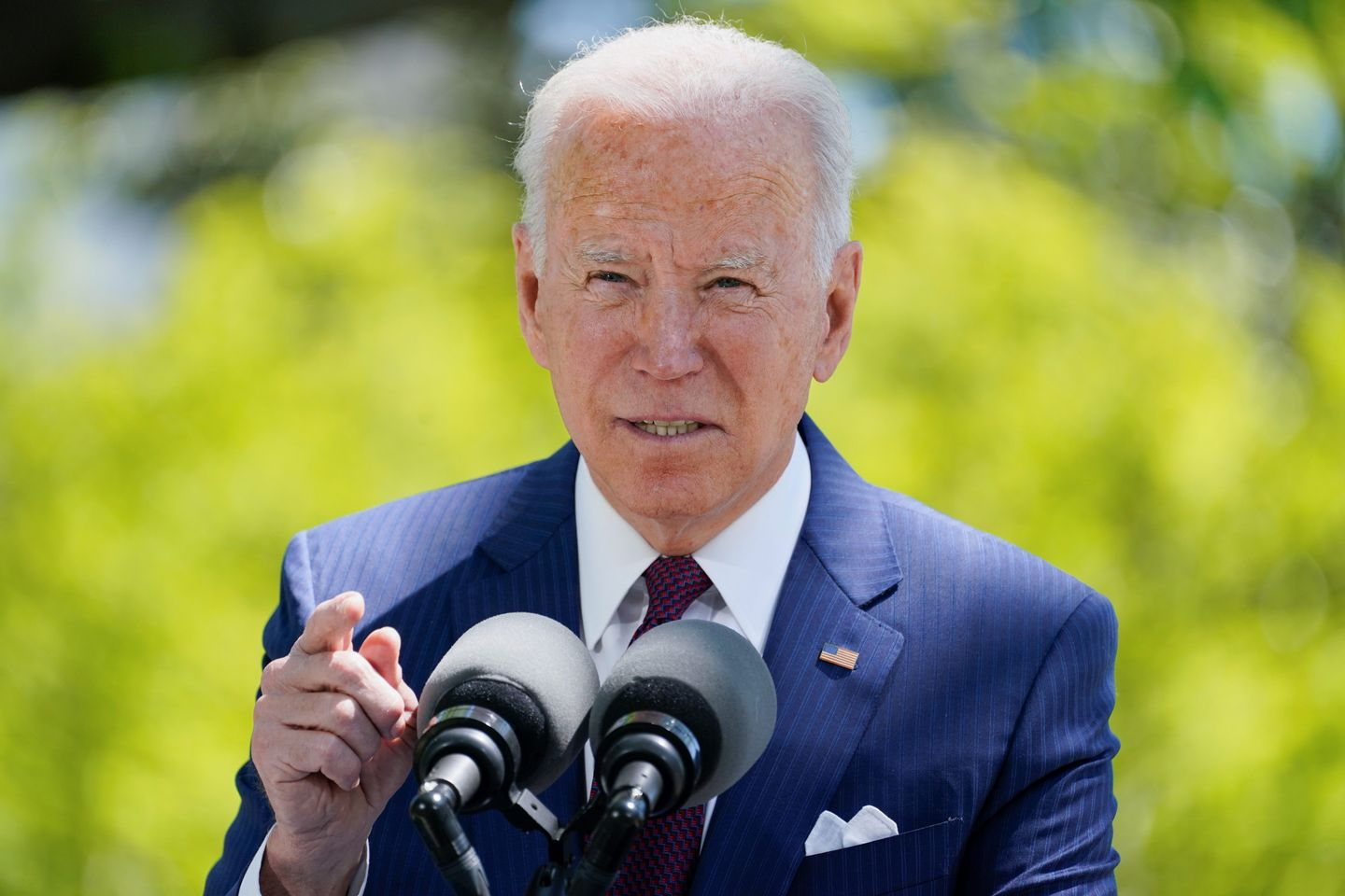 'Big government is back': Biden's unprecedented actions empower labor unions
