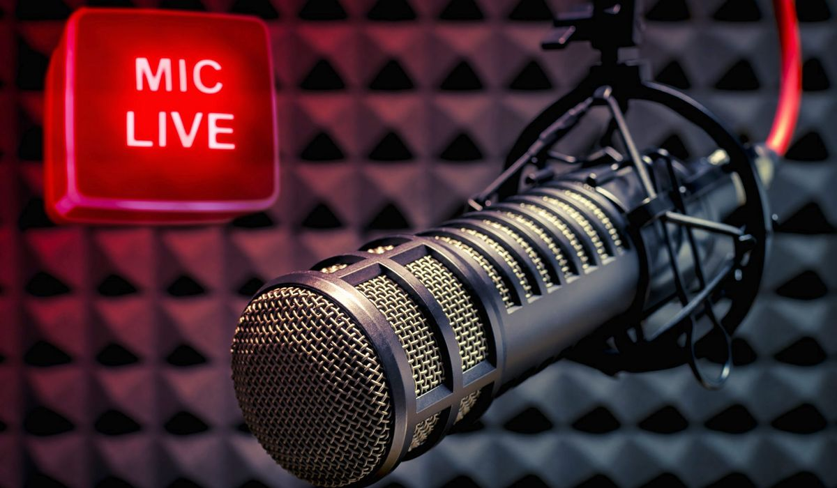 'Appetite' for anger wanes on talk radio