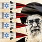 Israel Eye on Iran Illustration by Greg Groesch/The Washington Times