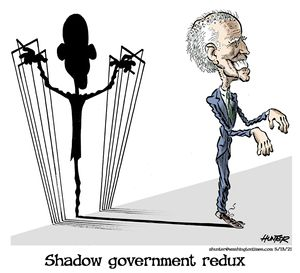 Shadow government redux