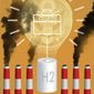 Unlocking Hydrogen Potential Illustration by Linas Garsys/The Washington Times