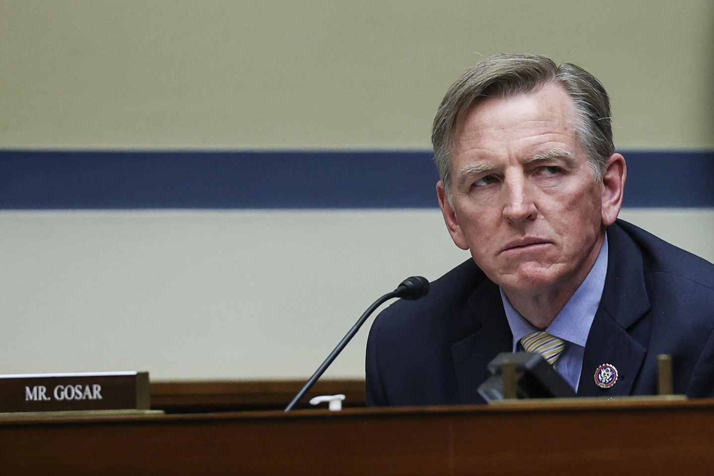 Paul Gosar brothers apologize for his 'despicable comments' about Capitol riot