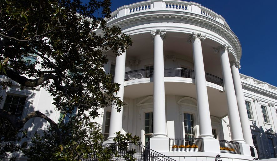 The Secular Coalition for America had a meeting at the White House. In a follow-up statement, the coalition said the meeting was productive. (Associated Press)
