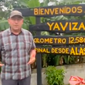 Rep. Tom Tiffany, Wisconsin Republican, describes in a video he posted to Twitter his visit to the Darien Gap. Many illegal immigrants from South America and elsewhere traverse this jungle wilderness on the Colombia-Panama border as part of their trek to the U.S.