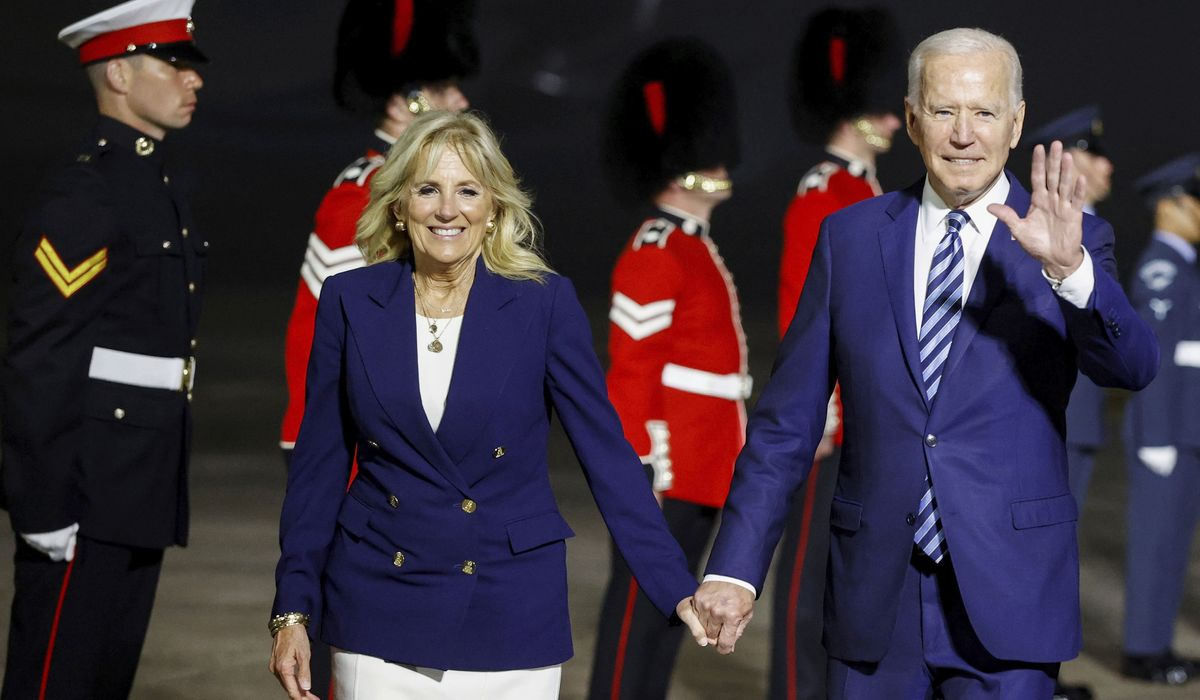 Biden to stress strengthening alliances before fraught Putin meeting