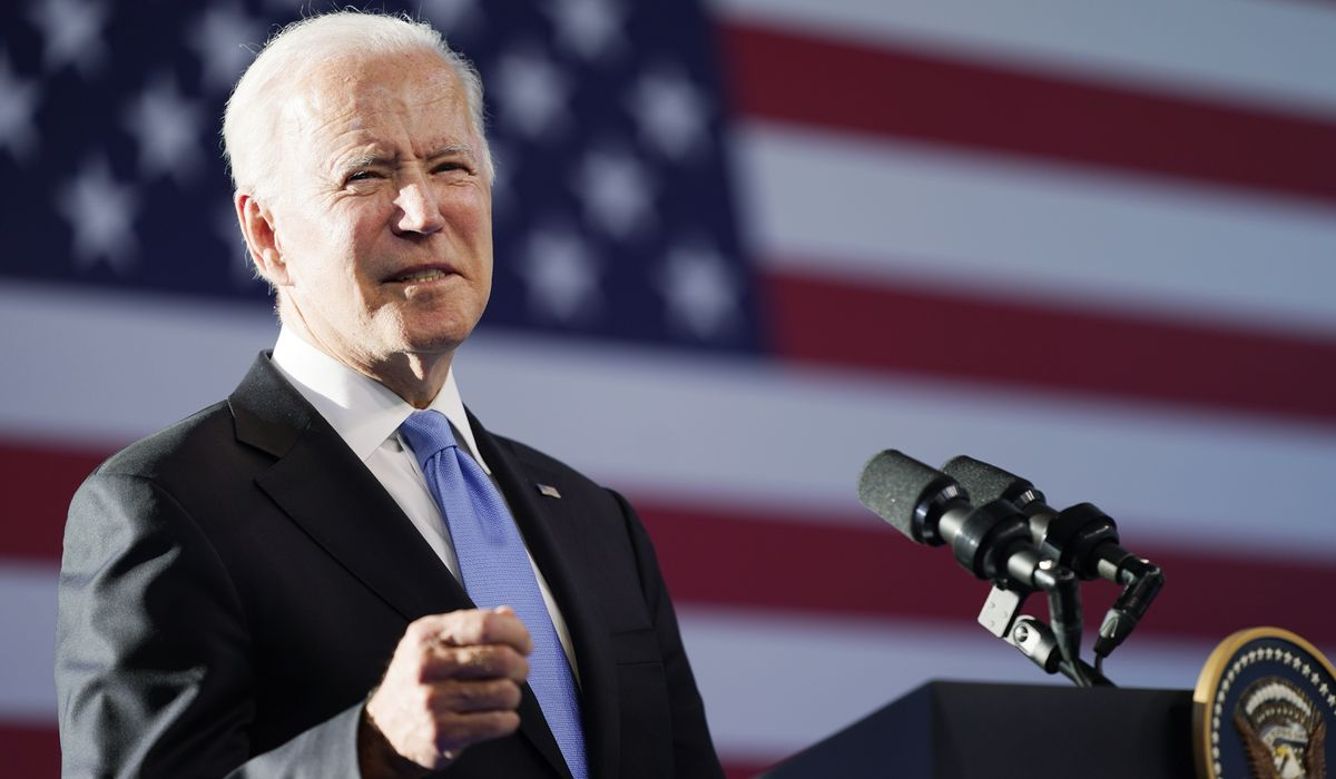 Biden offers Putin an inventory of U.S. infrastructure off-limits to cyberattacks