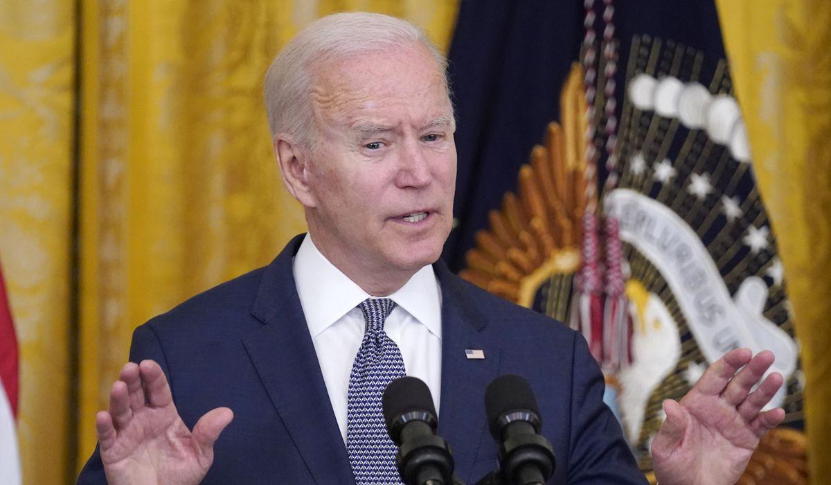 Biden's economy signals return of higher misery index