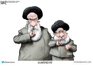 Khamenei Me