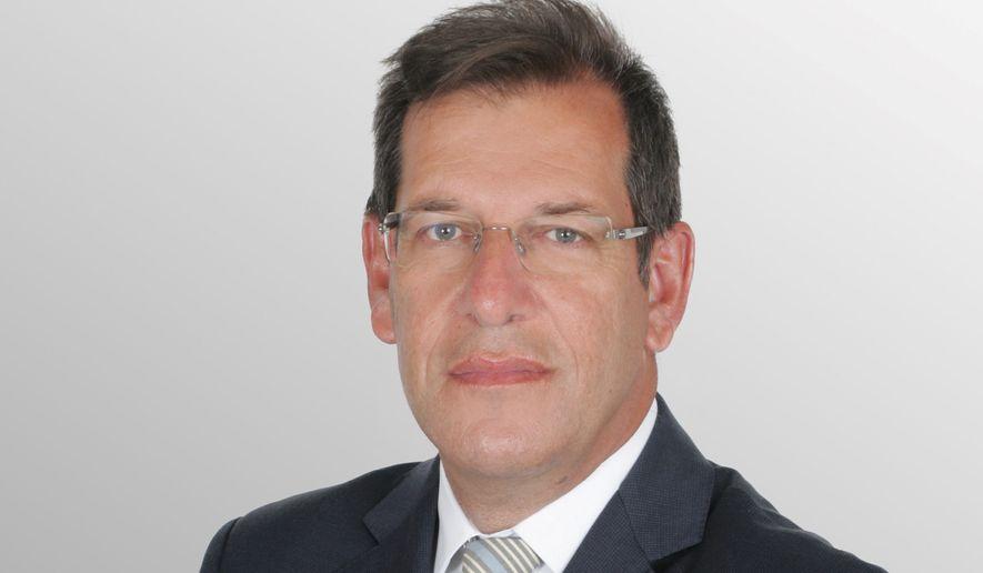 Dr. Ovvadias Namias, MP of Ovvadias Namias Law Firm