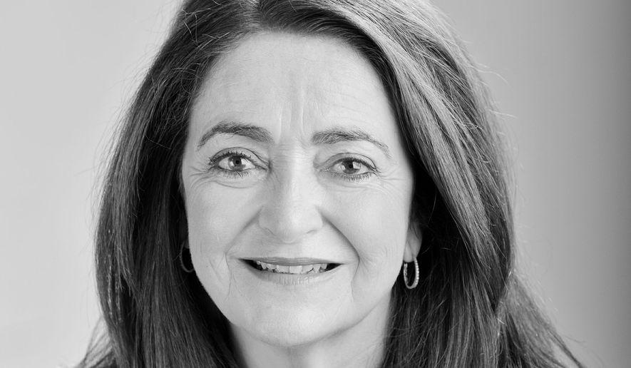 Mrs. Katerina Mitsotaki, Director of BARNES Greece