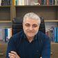 Prof. Nektarios Tavernarakis, Chairman of FORTH