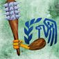 Illustration on enlarging the IRS by Greg Groesch/The Washington Times