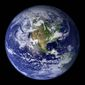 """2020 could be one of the worst years ever, but nevertheless, Gallup's Positive Experience Index suggests many people have remained resilient through the planet's """"dark days."""" (NASA)"""