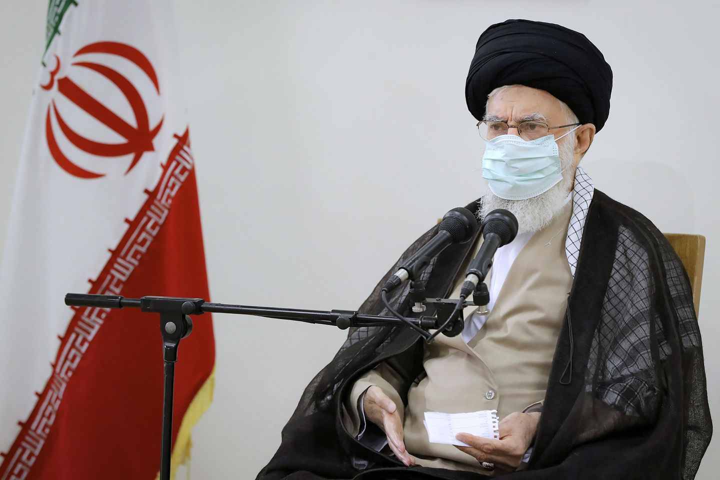 U.S. breaks silence, condemns reports of demonstrators shot by Iranian security forces