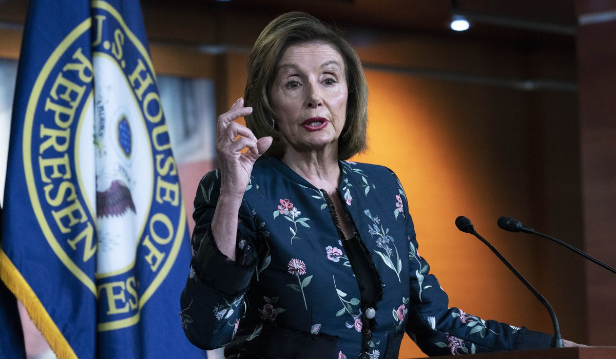 Pelosi to ask Kinzinger to affix Jan. 6 investigation committee