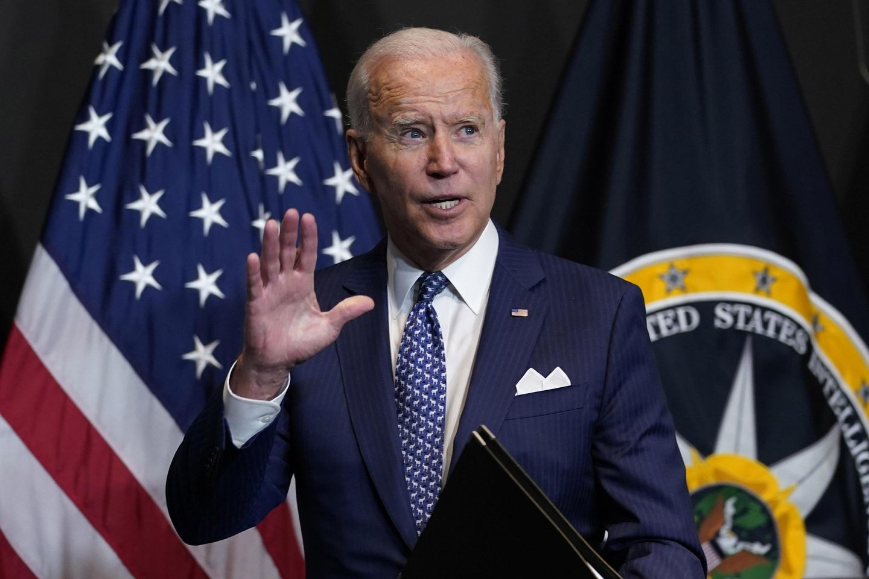 Joe Biden urges critical infrastructure organizations to improve cybersecurity