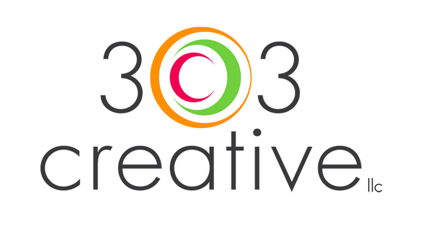 The logo for 303creative, taken via screen capture from the company website. Company owner Lorie Smith plans to appeal to the U.S. Supreme Court after losing a case before the 10th U.S. Circuit Court of Appeals. Ms. Smith was sued by prospective clients, a gay couple, whom she turned down after they asked her to design a wedding website for them, citing her religious objections to same-sex marriage.
