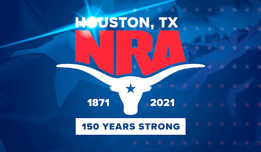 The National Rifle Association will mark its 150th anniversary at a major event in Texas in early September. (Image courtesy of the National Rifle Assoc.)