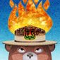 California Fire Management Illustration by Greg Groesch/The Washington Times