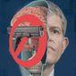 Gun Activist David Chipman Nominated for ATF Chief Illustration by Linas Garsys/The Washington Times
