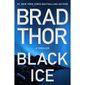 Brad Thor's Black Ice (book cover)