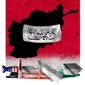 Illustration on America's failure in Afghanistan by Alexander Hunter/The Washington Times