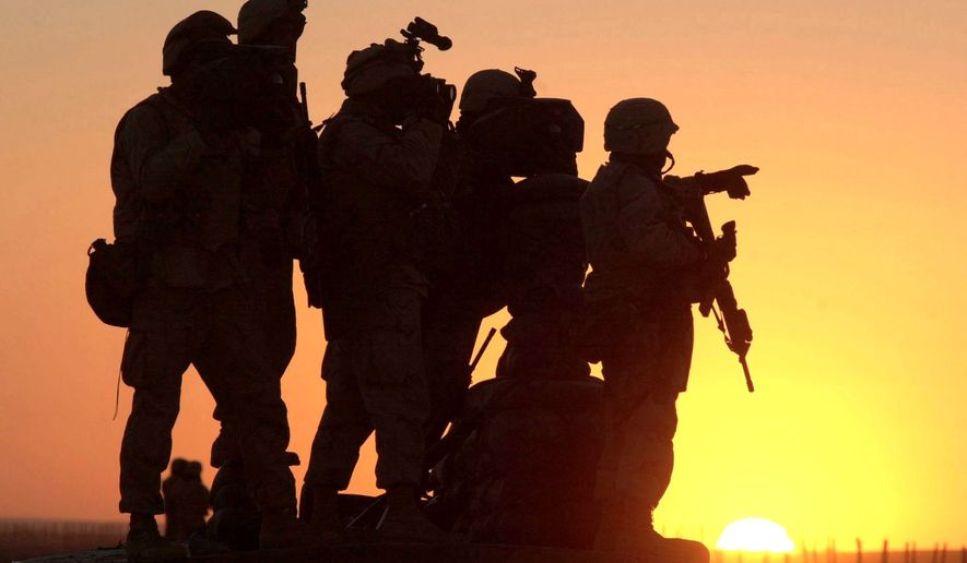 The 2,500-plus U.S. troops remaining in Afghanistan face a period of maximum uncertainty and vulnerability in the next few months. The Pentagon may have to send more U.S. forces to the country, at least temporarily, to help speed the withdrawal. (Associated Press/File)