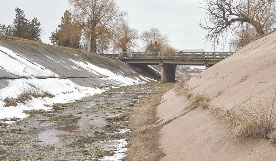 Ukrainian government blocks drinking and agricultural water deliveries via the North Crimean Canal to the residents of Crimea. This suspension hit agricultural lands, increased the salt level in the waters of the Gulf of Sivash, and negatively affected the health of Crimea residents and those on the neighboring Ukrainian territory. No protests are raised by the U.S. and European officials or human rights organizations. (SPONSORED)