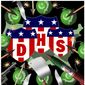Illustration on the importance of DHS by Alexander Hunter/The Washington Times