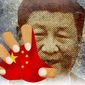 China Security Cancels Critics Illustration by Greg Groesch/The Washington Times