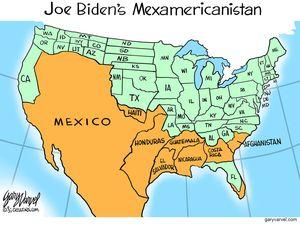Joe Biden's Mexamericanistan