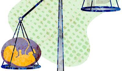 Planned Parenthood's Weak Supreme Court Abortion Argument Illustration by Greg Groesch/The Washington Times