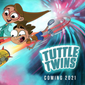 """The show adapts a popular series of 21 """"The Tuttle Twins"""" books that have sold more than 3 million copies. They include 12 titles in the children's series, three toddler books and six books for teenagers. (Angel Studios)"""