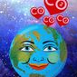 The Earth Loves CO2 (Carbon dioxide) Illustration by Greg Groesch/The Washington Times