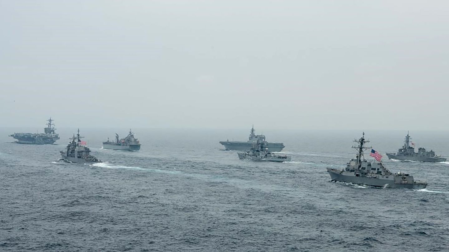 Taiwan tensions raise fears of U.S.-China conflict in Asia