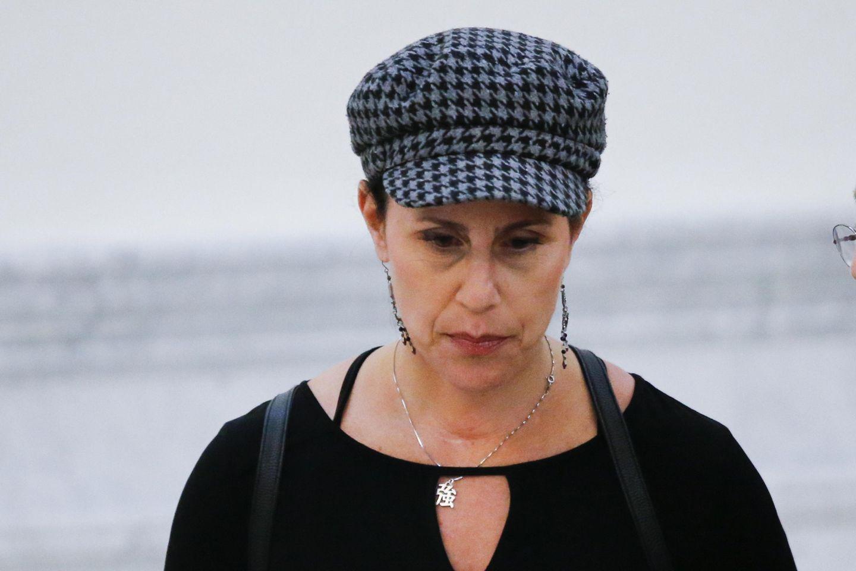Lili Bernard sues Bill Cosby over 1990 hotel encounter