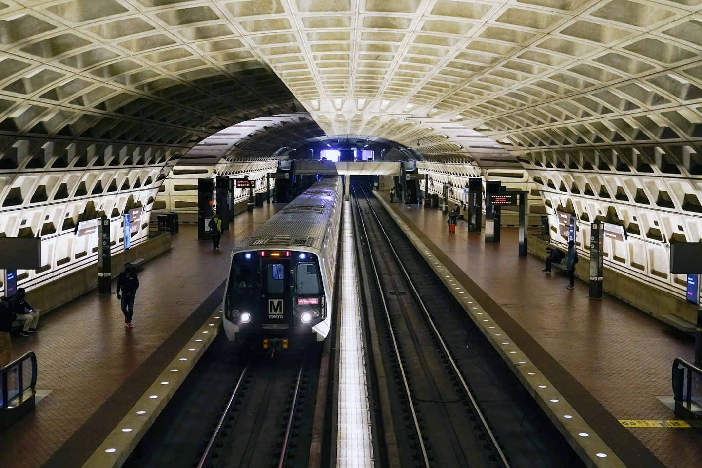 Metrorail safety is not an option