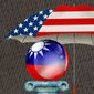 Defending Taiwan against China Illustration by Greg Groesch/The Washington Times
