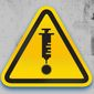 COVID-19 Groupthink warning Illustration by Linas Garsys/The Washington Times