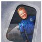 William Shatner and Where No Man Has Gone Before Illustration by Alexander Hunter/The Washington Times